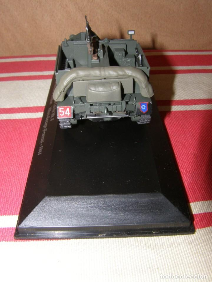Coches a escala: Colección de vehículos militares Ech 1/43: Universal CARRIER MK.II (V. Bocage Francia 1944) - Foto 3 - 287767028