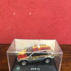 Coches a escala: BMW X5 , SAMUR CARARAMA EN 1/72. Lote 288622338