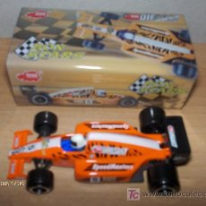 Coches a escala: DICKIE FORMULA 1 ------ DICKIE DIE CAST. Lote 15707012
