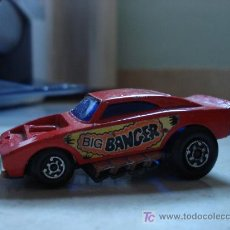 Coches a escala: MATCHBOX Nº 28 BIG BANGER. Lote 6411333