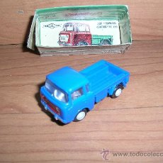 Coches a escala: MINI CARS ANGUPLAS JEEP FORWARD CONTROL FC. 150 Nº 57. ***DE OFERTA***.. Lote 26637042