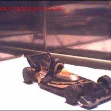 Coches a escala: CORGI JUNIORS 1:60 FORMULA 1 RACER. Lote 2415181