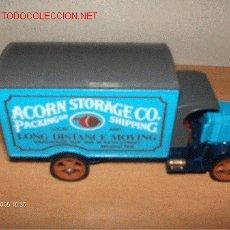 Coches a escala: MATCHBOX ----- 1920 MACK TRUCK. Lote 16132132