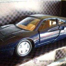 Coches a escala: FERRARI 288 GTO. Lote 13515875