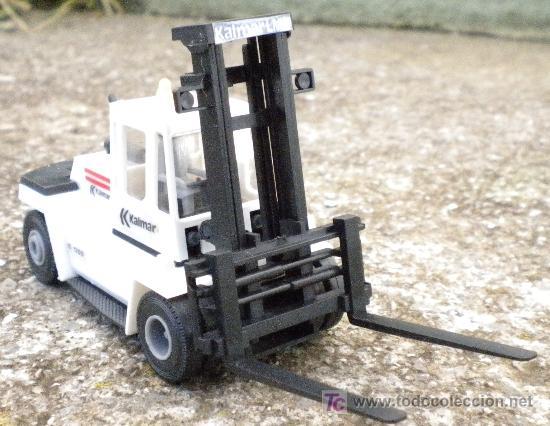 Kibri 11750/ /H0/Kalmar Forklift