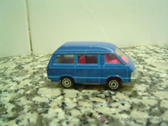 037d80baad majorette toyota lite ace ech. 1 52 nº 216 mad - Buy Model Cars at ...