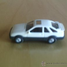 Coches a escala: WIKING --- FORD SIERRA - 1/87. Lote 18999388