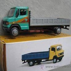 Modellautos - Camión Mercedes Benz 709 Arpra Escala 1:50 - 26159907