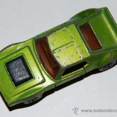 Coches a escala: COCHE MATCHBOX, ANX JAVELIN, Nº 9, AÑO 1972, DE LESNEY PRODUCTS, MADE IN ENGLAND. Lote 27590425
