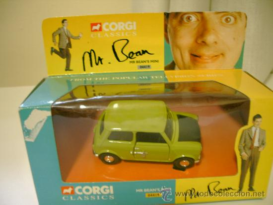 23280916 Mr Bean Vendido Mini Venta Corgi Coche De En Directa 1c35lJTFuK