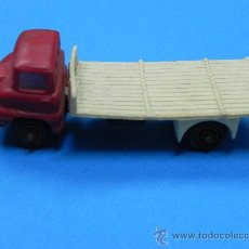 Coches a escala: CAMION FOR THAMES DE MINI CARS. Lote 23545506