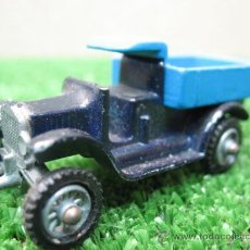 Coches a escala: (BEST BOX) FORD 1919 . Lote 23571088