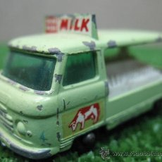 Coches a escala: (MATCHBOX) Nº21 - COMMER FLOAT. Lote 23571948