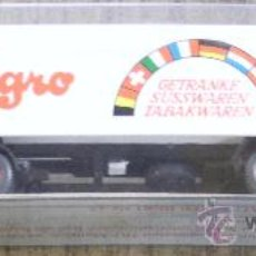 Coches a escala: CAMION WIKING HO - SÜGRO (MADE IN GERMANY) . Lote 46475408