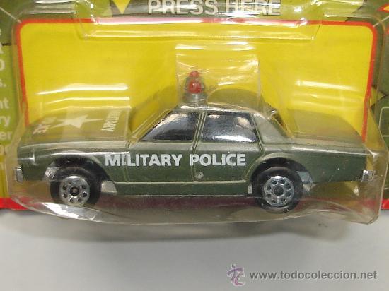 De Militar Soni Antiguo Vendido Policia Y Luz Venta Con Coche En rxtsCdoQhB