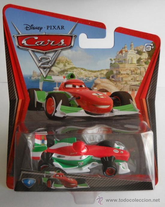 Coche en personajes de cars comprar - Cars en juguetes ...