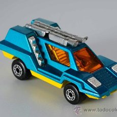 Coches a escala: COCHE COSMOBILE Nº 68 LESNEY MATCHBOX SUPERFAST, AÑO 1975. Lote 27191016