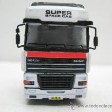 Coches a escala: DAF XF 95 SPACE CAB . Lote 27878300