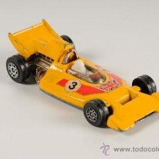 Coches a escala: FORMULA 1 RACER, CORGI JUNIORS, MADE IN GT.BRITAIN. Lote 27931770