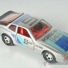 Coches a escala: PORSCHE 944 Nº K98, LESNEY MATCHBOX SUPER KINGS, AÑO 1982. Lote 27933311