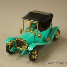 Coches a escala: MAXWELL ROADSTER 1911 - VINTAGE Y-14 1965 - ESCALA 1/49 - MATCHBOX LESNEY MODEL OF YESTERYEAR. Lote 28011702