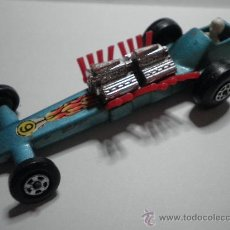 Coches a escala: MATCHBOX SUPERFAST SLINGSHOT DRAGSTER Nº 64 LESNEY. Lote 28738071