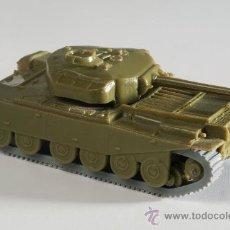 Coches a escala: TANQUE MARK III CENTURION MINI CARS ANGUPLAS - 1/86 FABRICADO EN ESPAÑA. Lote 29530342