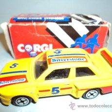 Coches a escala: BMW M3 RACING CAR, MARCA CORGI, AÑO 1985.. Lote 29550383