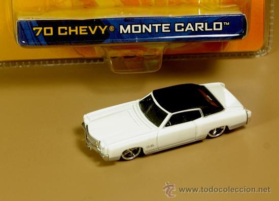 chevy monte carlo 1970 chevrolet - dub city de - Comprar Coches en ...