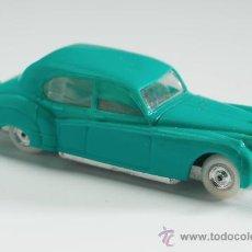 Coches a escala: COCHE JAGUAR MARK NINE, ANGUPLAS MINI CARS, ESCALA 1/86 - MADE IN SPAIN. Lote 30403111