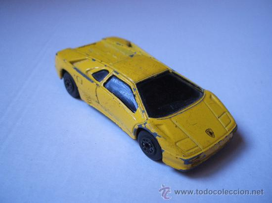 Lamborghini Diablo Marca Maisto Escala 1 64 A Buy Model Cars At