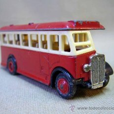 Coches a escala: AUTOBUS INGLES, DAYS GONE, BY LLEDO, INGLATERRA. Lote 30797928
