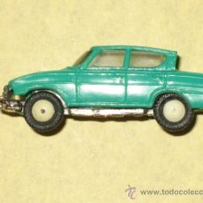 Coches a escala: MINI CARS - FORD CONSUL . Lote 31135714