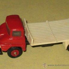 Coches a escala: MINI CARS - CAMION FORD THAMES . Lote 31135761