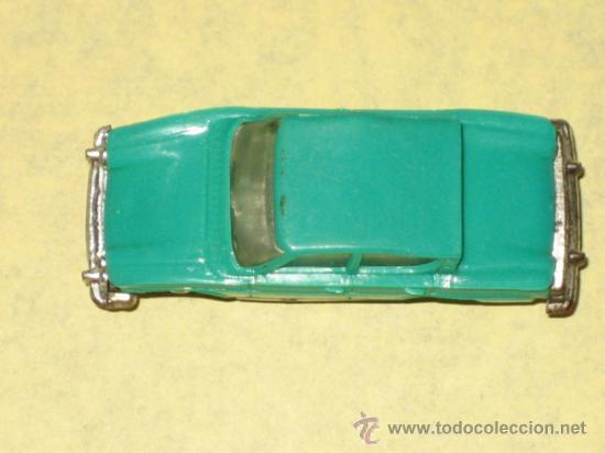 Coches a escala: MINI CARS - FORD CONSUL - Foto 4 - 31135714