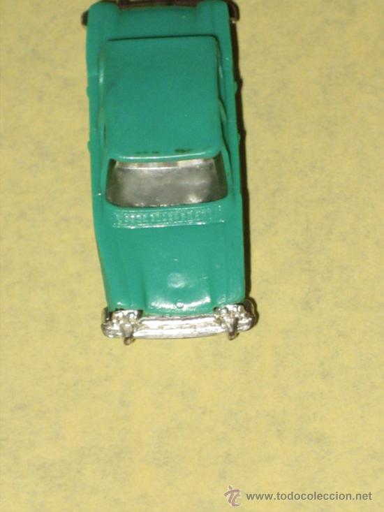 Coches a escala: MINI CARS - FORD CONSUL - Foto 3 - 31135714