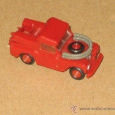 Coches a escala: MINI CARS - LAND ROVER. Lote 31220429