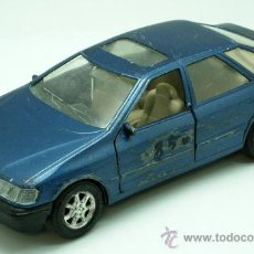 Coches a escala: FORD SCORPIO GUILOY MADE IN SPAIN. Lote 31315592