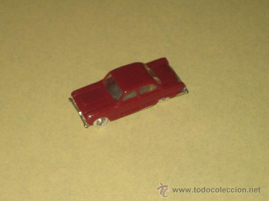 MINI CARS - FORD FALCON (Juguetes - Coches a Escala Otras Escalas )