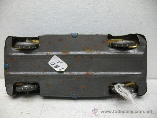 Coches a escala: Coche portugués - Foto 4 - 31841784