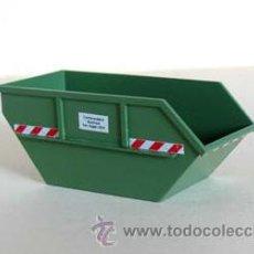 Modellautos - Contenedores de Obra Escala 1:45 / 1:50 - 31927825