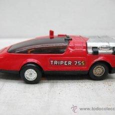 Carros em escala: COCHE FUTURISTA, DAIMOS TRIPER-75S JAPAN. Lote 112365860