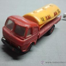 Coches a escala: CAMION MINI CARS. Lote 33482588