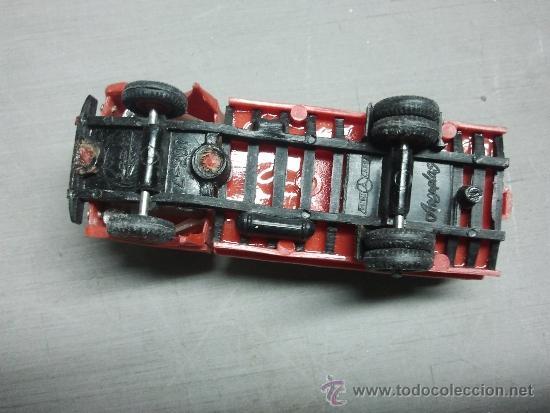 Coches a escala: camion mini cars - Foto 2 - 33482588