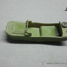 Coches a escala: ANFIBIO MILITAR DE MINI-CARS ANTIGUO. Lote 33482704