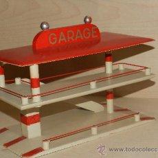 Coches a escala: (M) GARAGE MINICARS ?? - 21 X 11'5 X 11'5 CM, POCAS SEÑALES DE USO. Lote 34328150
