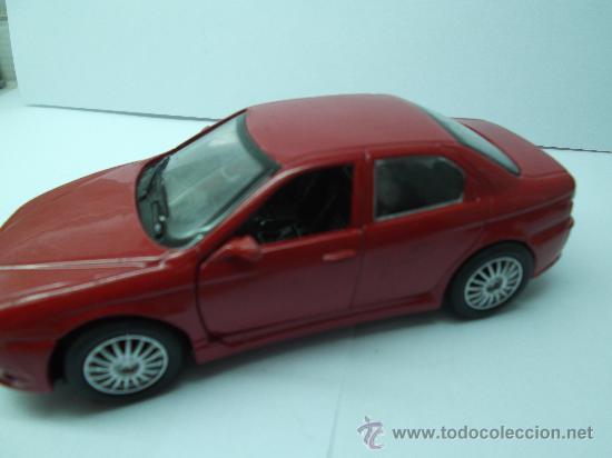 ALFA ROMEO 156 GTA NEU RAY (Juguetes - Coches a Escala Otras Escalas )
