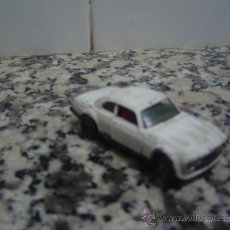 Coches a escala: JAGUAR - XJ 12 GUISVAL MADE IN SPAIN. Lote 34949012