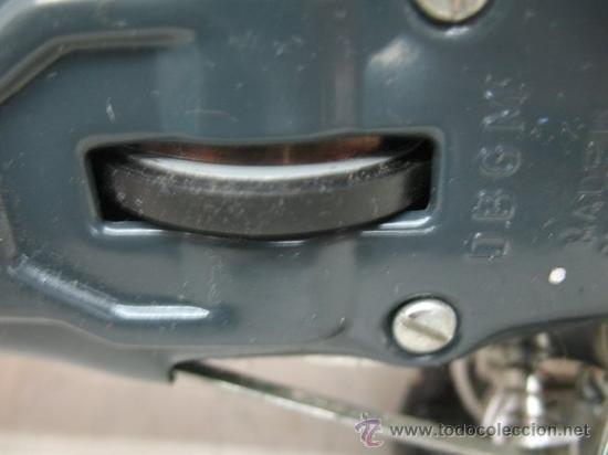 Coches a escala: Schuco Ref: 1071 - Lotus coche de formula 1 Climax 33 Formel 1 del año 1968 - Foto 9 - 35412526