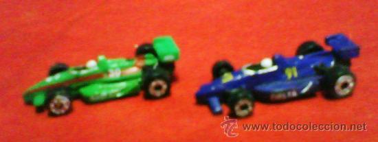 Plastico De Lote Metal Miniatura Estrenar Sin 8090 2 Años Formula Marca Coche BWrxedoC